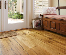Exceptional Flooring Concepts Services